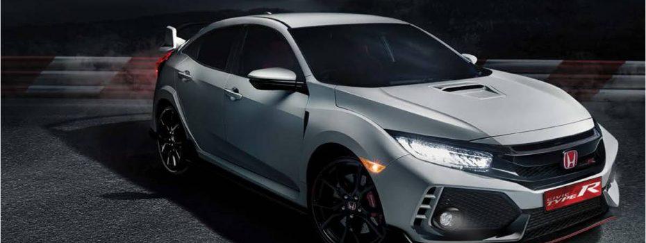 Type R merupakan model Sports Car legendaris Honda yang pada tahun ini memasuki usia ke-25. Selama lebih dari dua dekade, logo Type R telah melekat