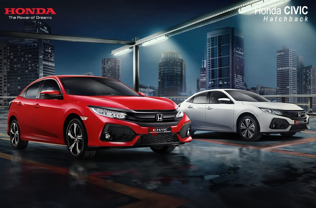 2016 Honda Civic Type R Price >> Honda Civic Hatchback Honda Arista Banda Aceh